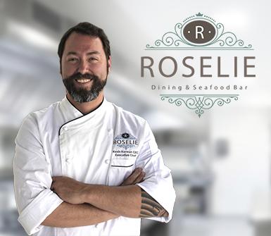 Roselie Dining Cube Portfolio