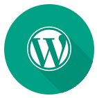 WordPress Websites Icon