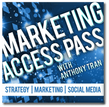 Marketing Access Pass Logo PNG