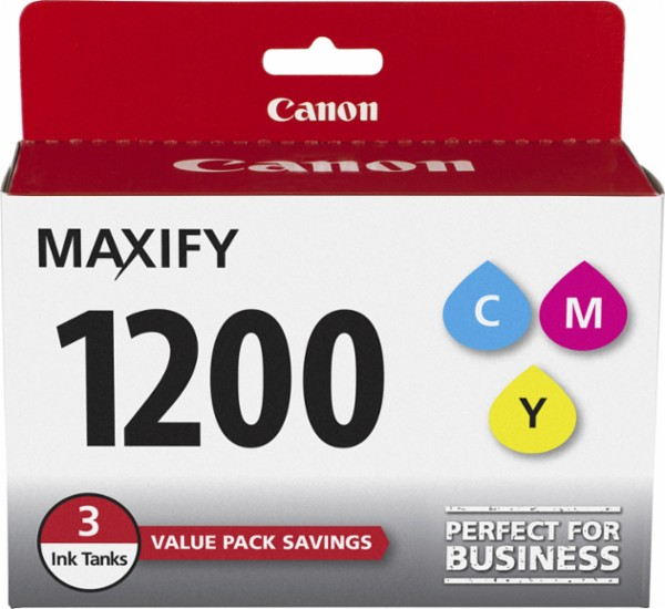 CMY Ink Cartridge