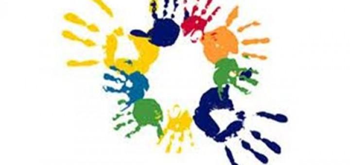 handpaint mixing colors