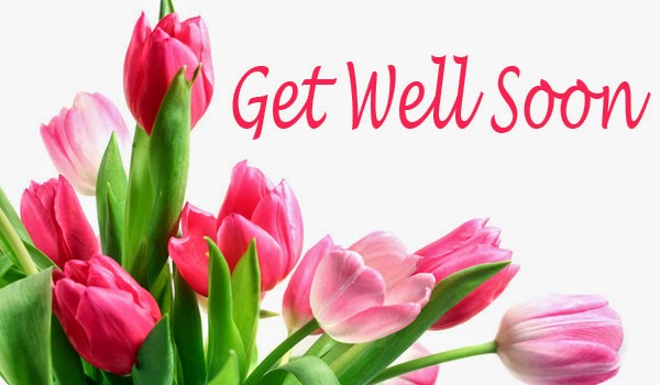 Get Well Soon Wishes! Best 125 Get Well Soon Messages