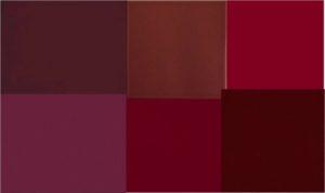 What Colors Make Burgundy