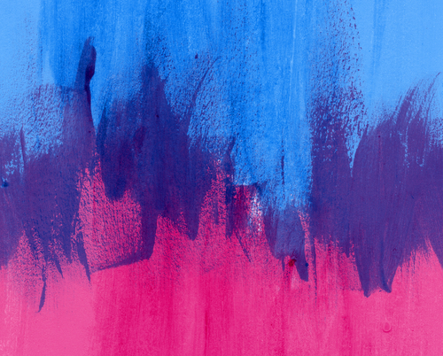 Pink And Blue Mixed What Color Does Pink And Blue Make,What Is The Best Color To Paint Paneling