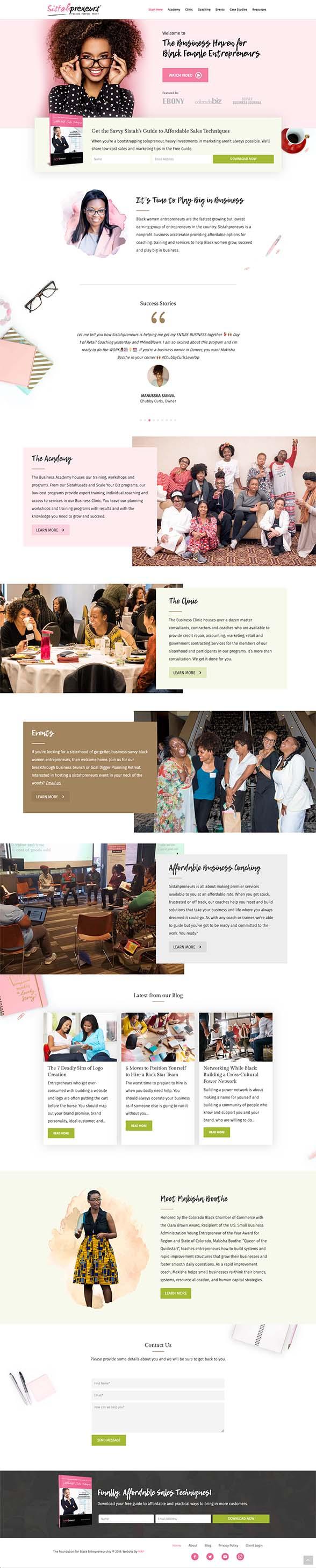 sistahbiz_homepage