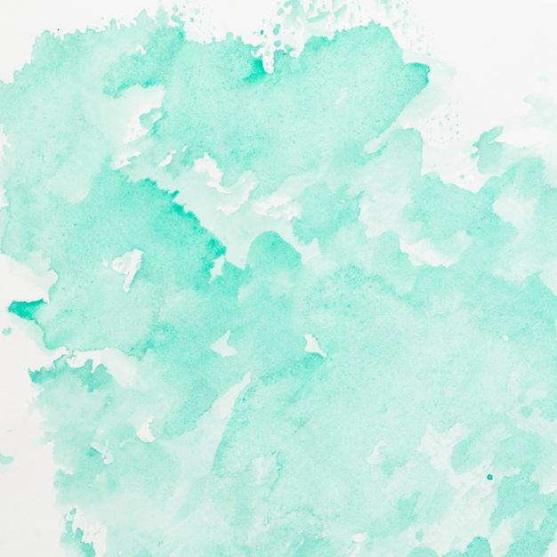 Mint Green Color
