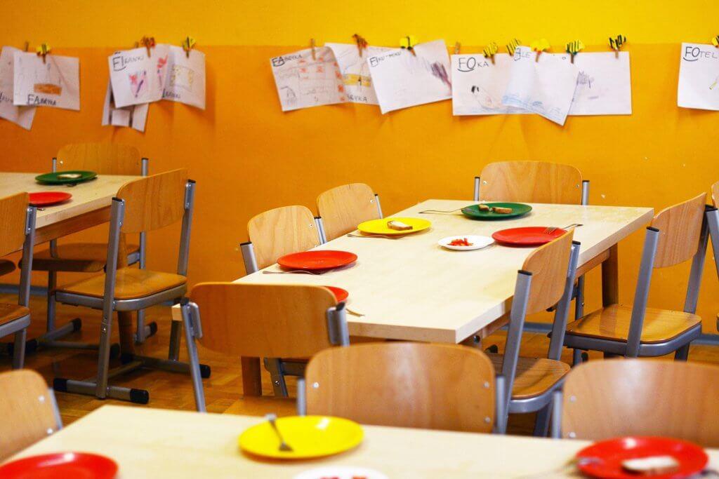 Orange-Yellow Interior Design