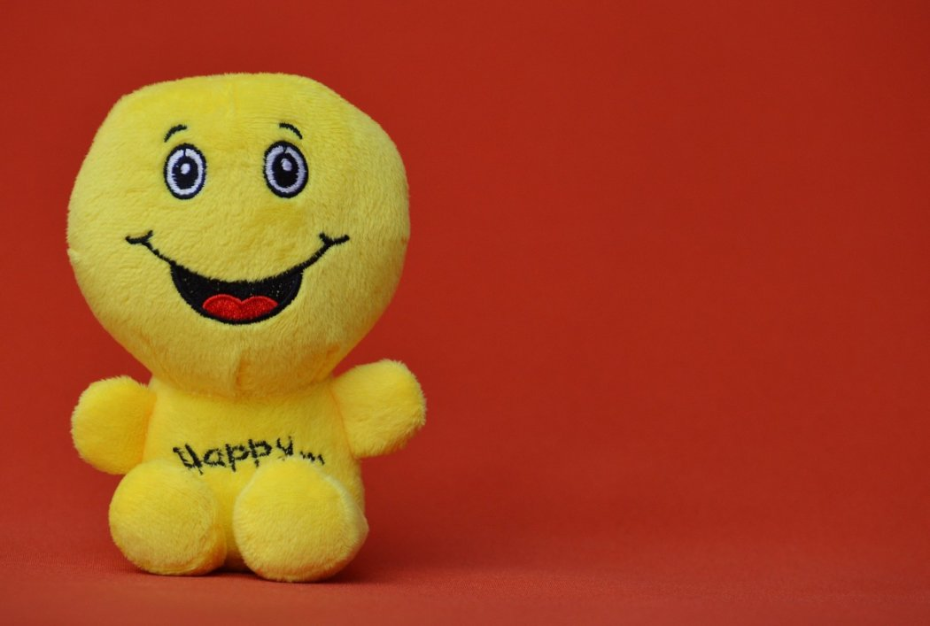 Yellow Meaning, Happy