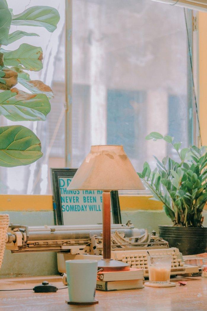Pastel Colors Interior Design