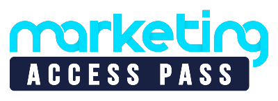 MARKETING ACCESS PASS LOGO