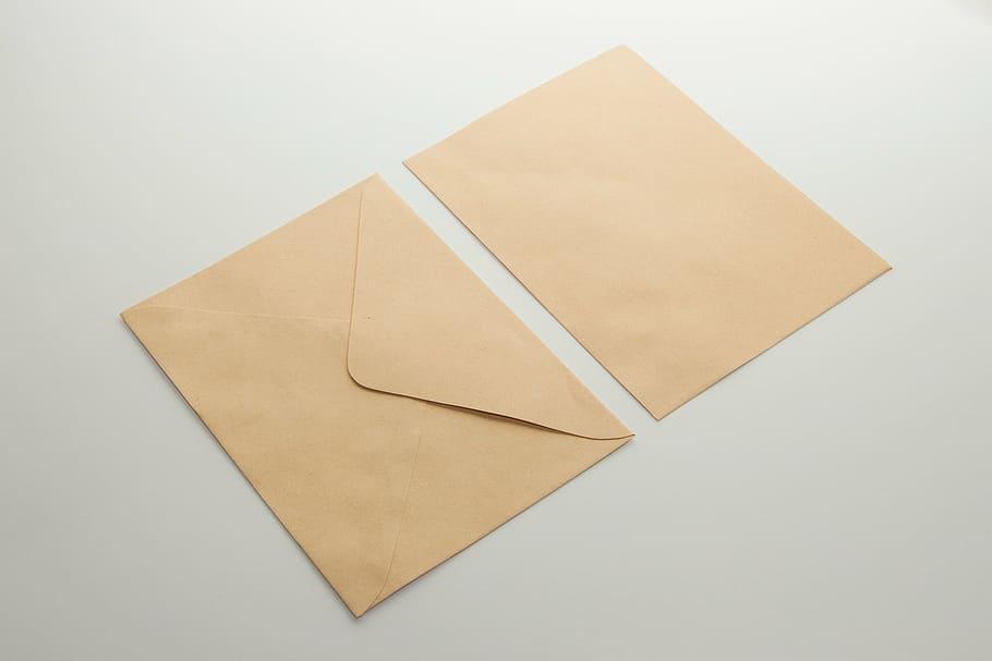 Color Buff Envelope