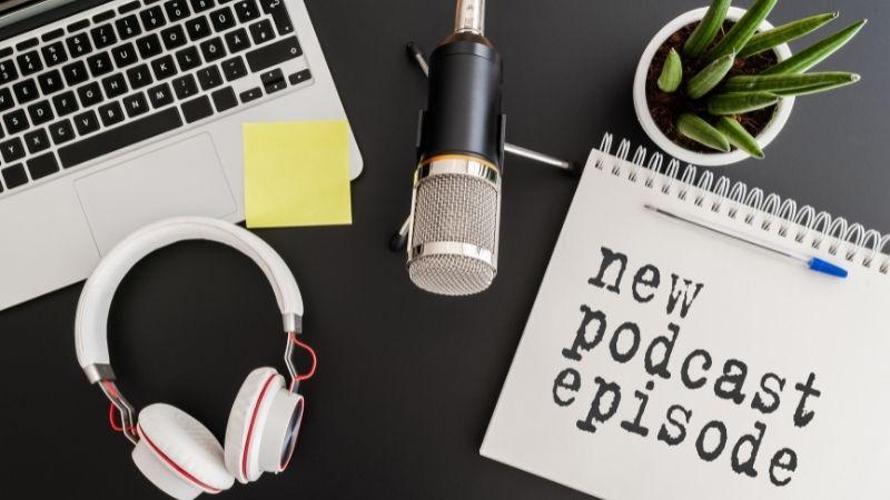 Podcast Beginner