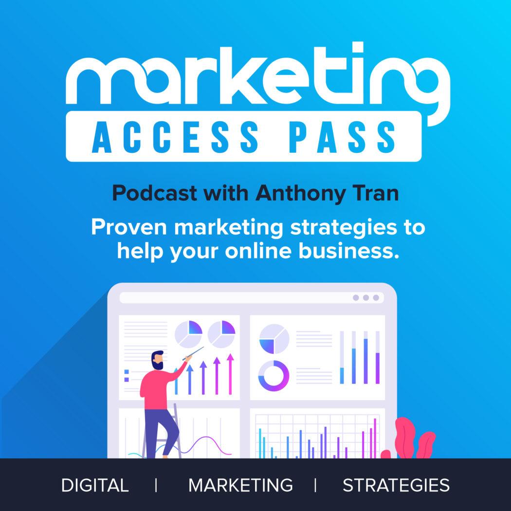 Marketing Access Pass Podcast