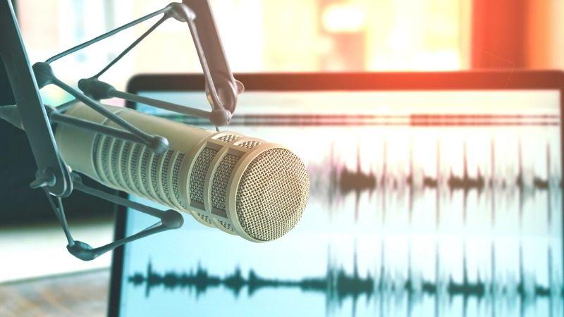 Podcast Equipment 3