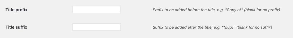 title-prefix-suffix