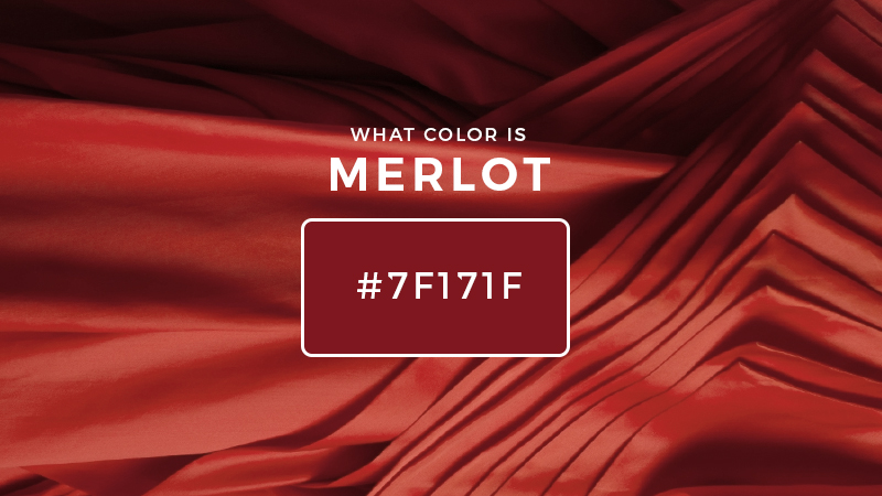 What Color Is Merlot