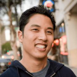 Anthony Tran Branding Consultant